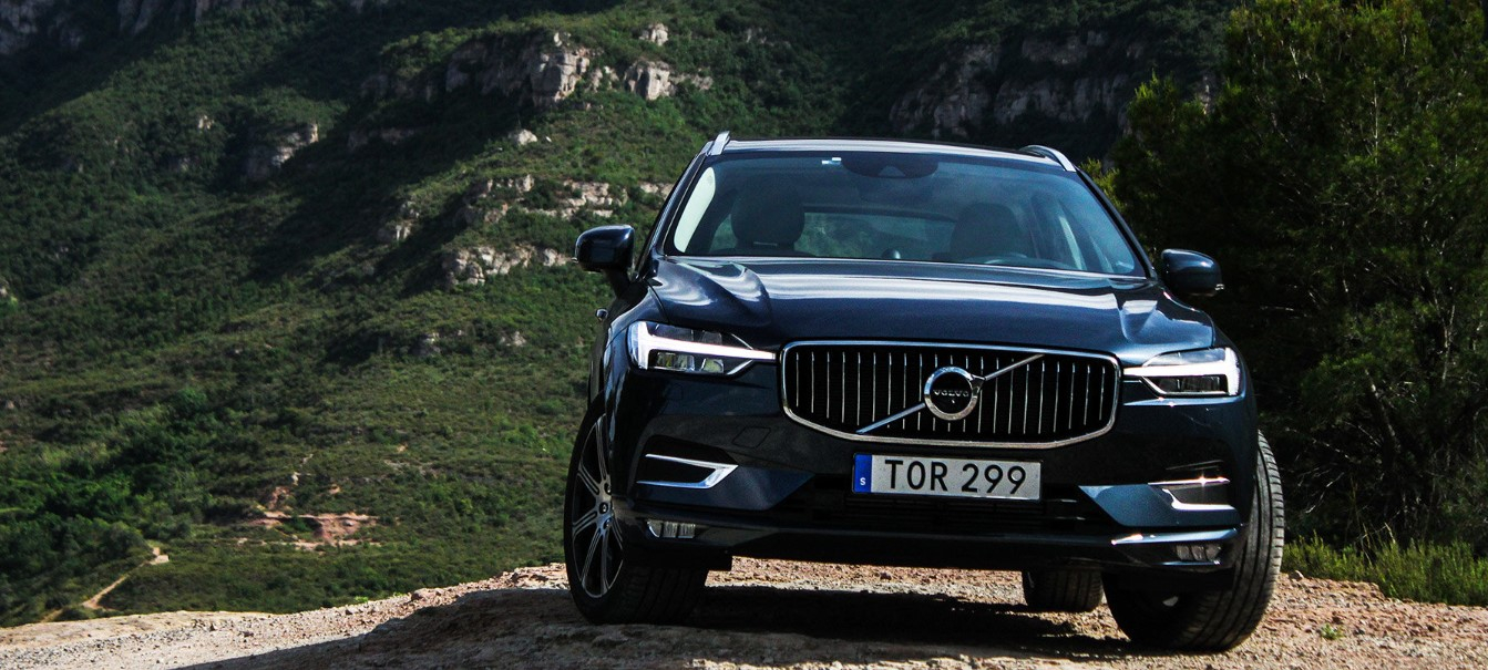 2021 Volvo V60 Cross Country Dimensiones, Engines, Forum ...