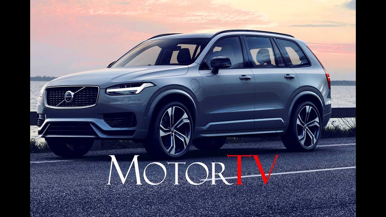 2022 volvo xc90 t8 excellence, facelift, gas mileage