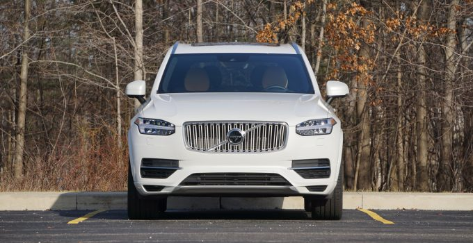 2021 Volvo Xc90 Maintenance Schedule, Navigation System, New Features