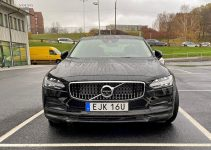 2021 Volvo S60 Gas Mileage, Ground Clearance, Grill