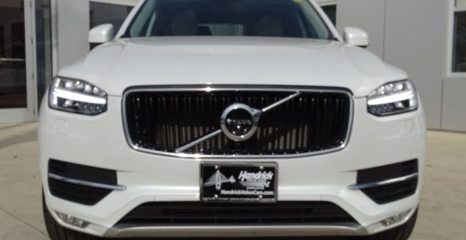 2021 Volvo Xc90 Owners Manual, Oil, Options