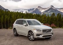 2021 Volvo Xc90 Parts, Review, Reliability