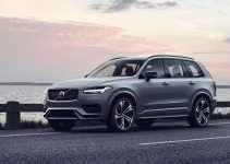 2021 Volvo Xc90 Problems, Pictures, Packages