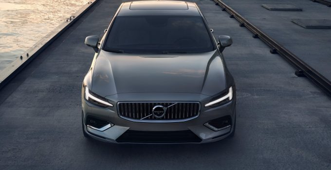 2021 Volvo S60 Length, Lease, Launch Date