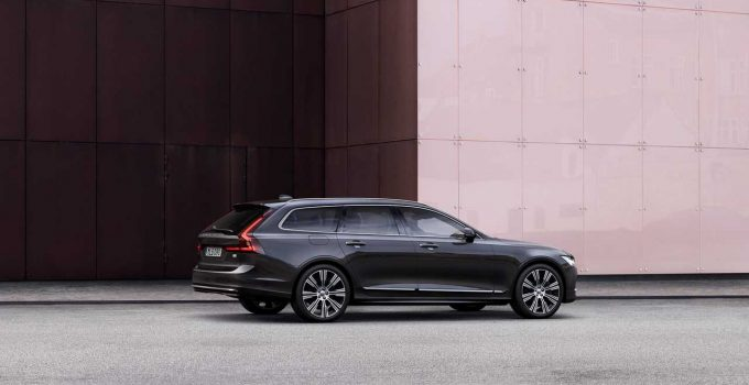2021 Volvo S60 Sound System, Specifications, Release Date