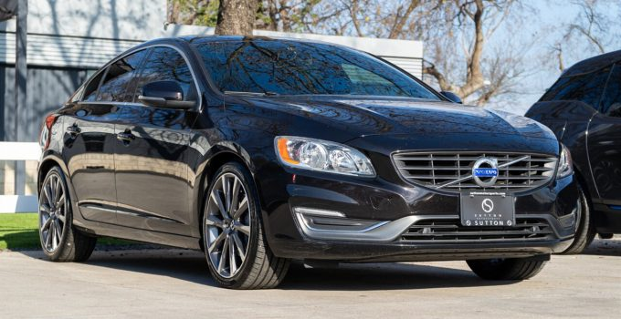 2021 Volvo S60 T6 Performance Upgrades, Reliability, Reviews