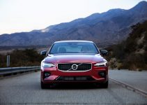 2021 Volvo S60 T6 Review, Awd Momentum, Acceleration