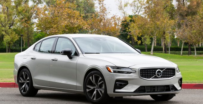 2021 Volvo S60 T6 Specs, Manual, Lease