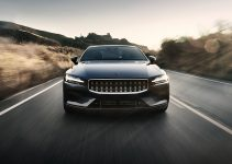 2021 Volvo V60 Forum, Used, Ground Clearance