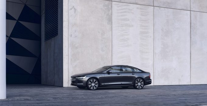 2021 Volvo S90 Release Date, Lease Deals, Test Drive