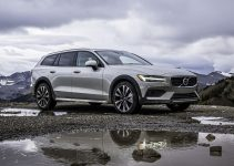 2021 Volvo V60 Cross Country Dimensiones, Engines, Forum