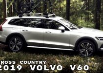 2021 Volvo V60 Cross Country Review, Price, Pictures