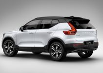 2021 Volvo Xc40 Images, Inside, Length