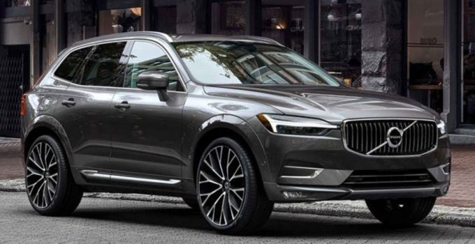 2021 Volvo Xc40 Owner Reviews, Problems, Pictures