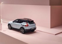 2021 Volvo Xc40 Parts, Packages, Reliability