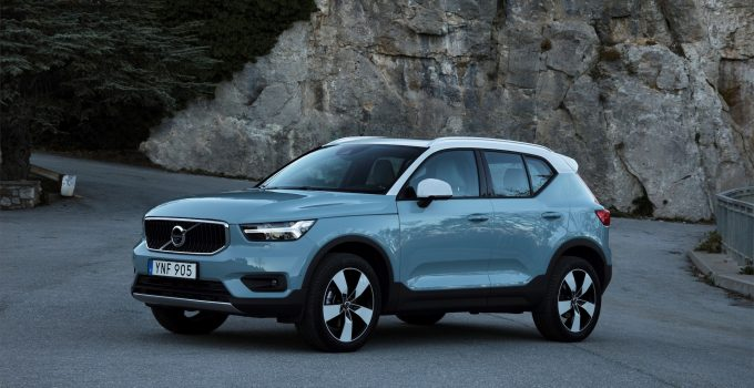 2021 Volvo Xc40 Price, Review, Lease