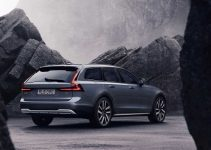 2021 Volvo V60 Cross Country Specifications, Release Date, Review