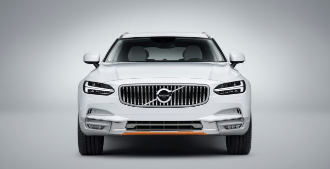 2021 Volvo V60 Cross Country Towing Capacity, Dimensions, Awd