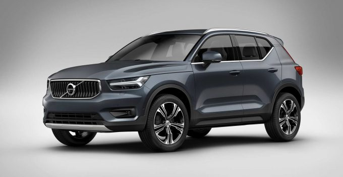 2021 Volvo Xc40 Towing Capacity, Value, Weight