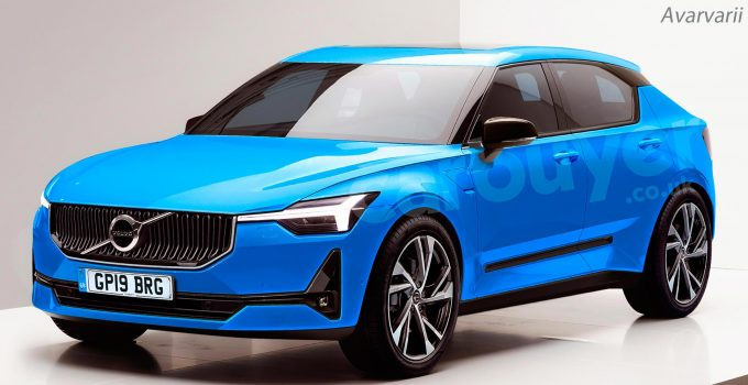 2021 Volvo V90 Cross Country Review, Dimensions, Brochure