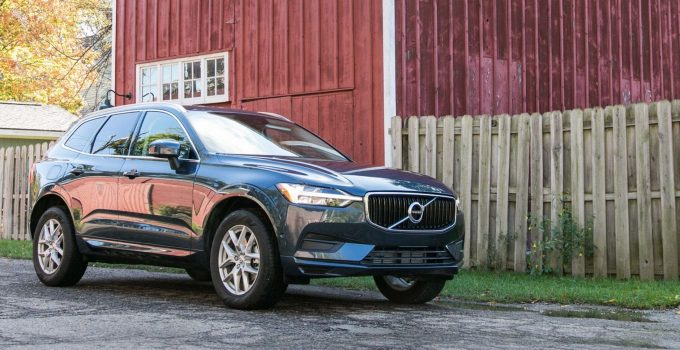 2022 Volvo V90 Cross Country Colors, Lease, Manual