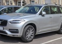 2022 Volvo Xc90 Curb Weight, Cargo Space, Configurations