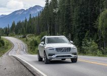 2022 Volvo Xc90 T6 Horsepower, Awd Price, Review
