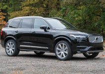 2021 Volvo Xc90 Curb Weight, Cargo Space, Configurations