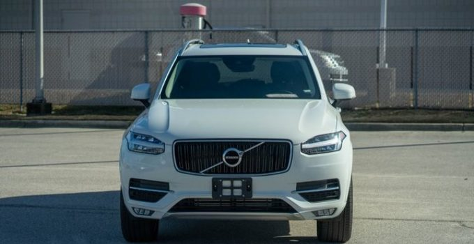 2022 Volvo Xc90 Maintenance Schedule, Navigation System, New Features