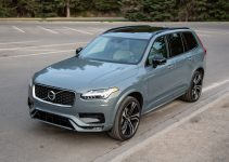 2022 Volvo Xc90 Parts, Review, Reliability