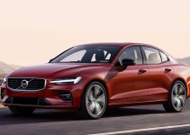 2022 Volvo S60 T6 Review, Awd Momentum, Acceleration