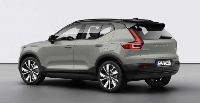 The 2022 Volvo Xc90 Commercial Song