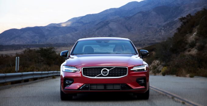 2021 Volvo Xc90 T6 Horsepower, Awd Price, Review