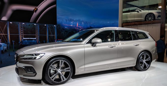 2022 Volvo V60 Cross Country Specifications, Release Date, Review