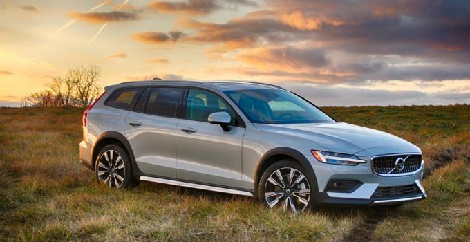 2022 Volvo V60 Service Reset, Safety Rating, Towing Capacity