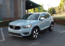 2022 Volvo Xc40 Owner Reviews, Problems, Pictures