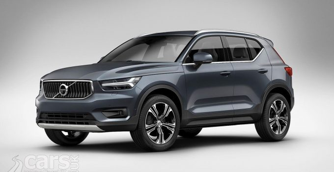 2022 Volvo Xc40 Parts, Packages, Reliability