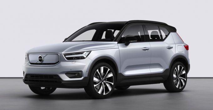 2022 Volvo Xc40 Towing Capacity, Value, Weight