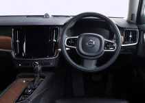 2022 Volvo S90 Ratings, Specifications, Seats
