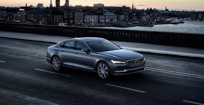 2022 Volvo S90 Release Date, Lease Deals, Test Drive
