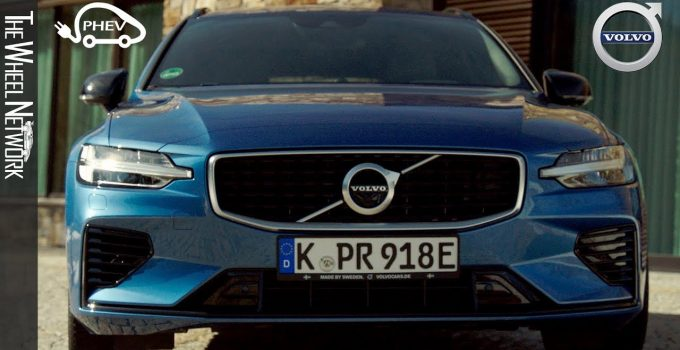 2022 Volvo S60 Gas Mileage, Ground Clearance, Grill