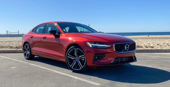 2022 Volvo S60 Sound System, Specifications, Release Date